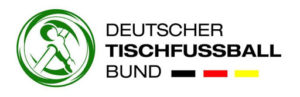 Logo des Deutschen Tischfussballbunds