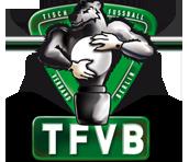 Logo des Tischfussballverbands Berlin